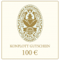Mobile Preview: Konplott Gutschein 100 Euro